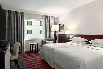 Sheraton Amsterdam Airport Hotel & Conference Center