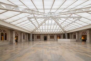 NH Collection Palacio de Burgos