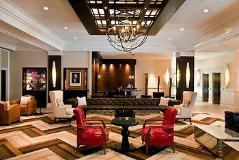 The Sam Houston, Curio Collection by Hilton