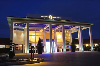 Hotelli Hotel Svanen Billund Billund Tanska Paras Hinta Taattu