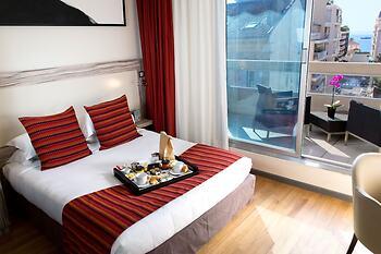 Eden Hôtel & Spa Cannes
