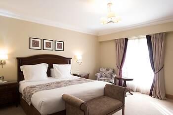 Killashee Hotel