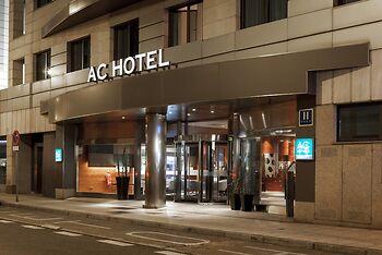 AC Hotel León San Antonio by Marriott