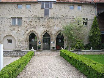 Espaces Vocation Abbaye du Golf