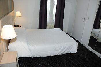 Hotel Patio Brancion