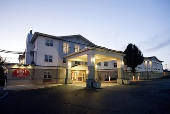 Hotel Host Inn All Suites Wilkes Barre United States Of