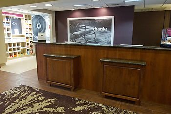 Hampton Inn & Suites Boise/Nampa at the Idaho Center, ID