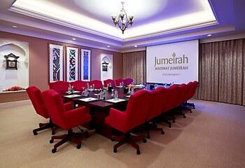 Jumeirah Mina A Salam