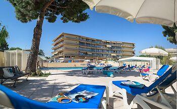 Pierre & Vacances Residence Heliotel Marine