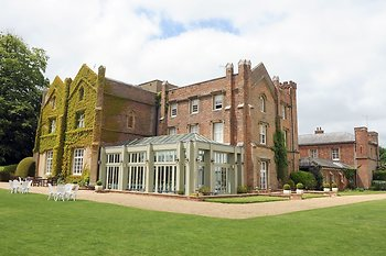 Offley Place Hotel