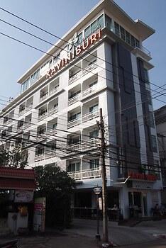 Kavin Buri Green Hotel