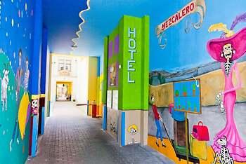 Gästehaus Mezcalero B & B