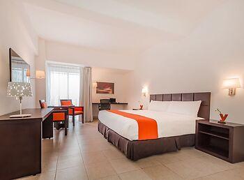 Hotel Yes Inn Nuevo Veracruz Veracruz México Tarifa