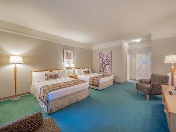 Cedars Inn Hotel & Convention Center