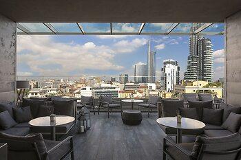 Hotel Me Milan Il Duca Milano Italia Tariffa Minima