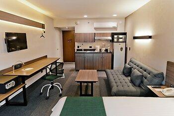 City Suites Puebla FINSA