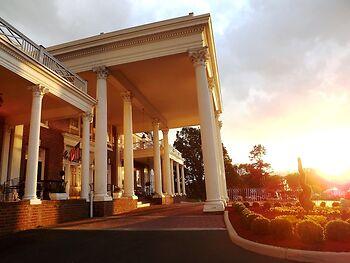 Mimslyn Inn Historic Hotels Of America