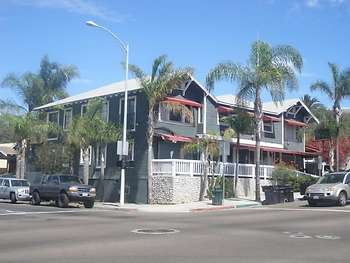 RK Hostel San Diego