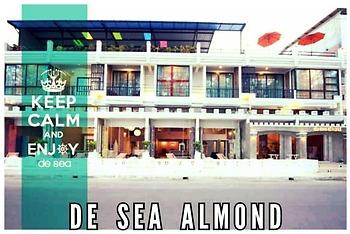 De Sea Almond Hotel Chumphon