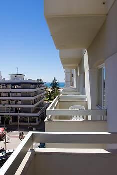 Hotel Baía de Monte Gordo