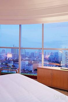 Zheshang Hotel - Nanning