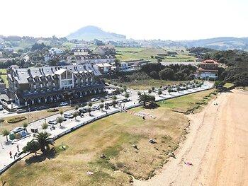 Hotel Milagros Golf Spa