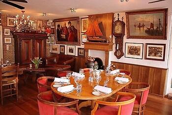 Hotel en Restaurant de Fortuna