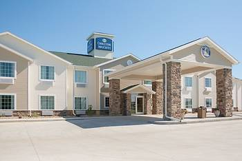 Cobblestone Inn & Suites - Winterset, IA