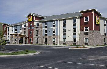 My Place Hotel-Missoula, MT
