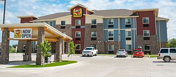 My Place Hotel-Ft. Pierre, SD