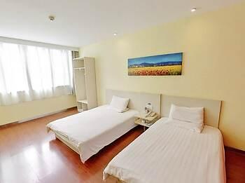 Hanting Hotel Zhoushan Shenjiamen Branch