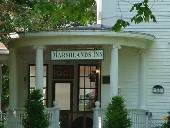 Marshlands Inn
