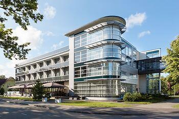 Hotelli Estonia Resort Hotel Spa Parnu Viro Paras Hinta Taattu