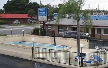 Dunedin Cove Motel