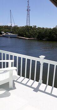 Mangrove Marina and Resort Aqualodge Houseboats