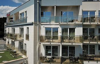 Hotel Fanat