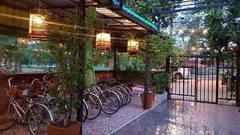 The Park Ayutthaya Resort and Spa