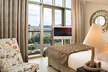 Goralska Résidences Hotel Paris Bastille