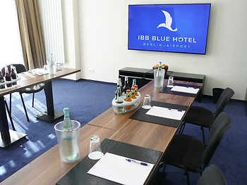 IBB Blue Hotel Adlershof Berlin-Airport