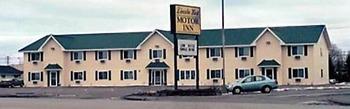 Lincoln Host Motor Inn