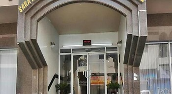 Sara Hotel Apartment