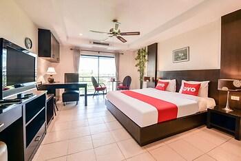 OYO 273 M Place Pattaya