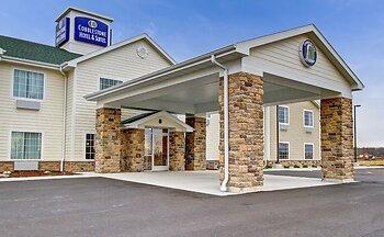 Cobblestone Hotel and Suites - Pulaski