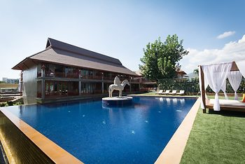 The Chaya Resort And Spa Chiang Mai