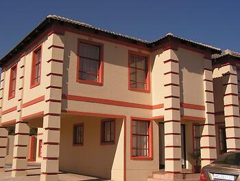 Moshitametsi Guesthouse