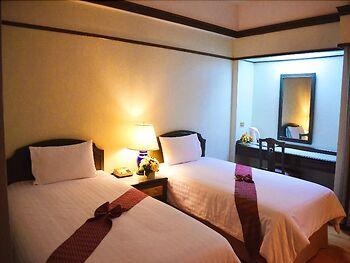 Grand Plaza Hotel Hat Yai
