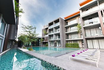 Maya Phuket Airport Hotel