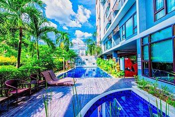Tree Boutique Resort