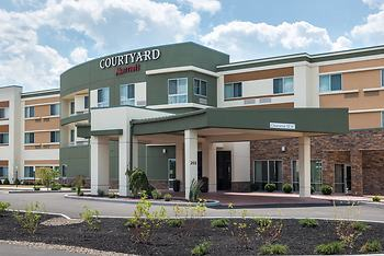 Courtyard by Marriott Elmira Horseheads