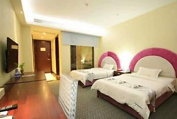 Aiqinhai Hotel